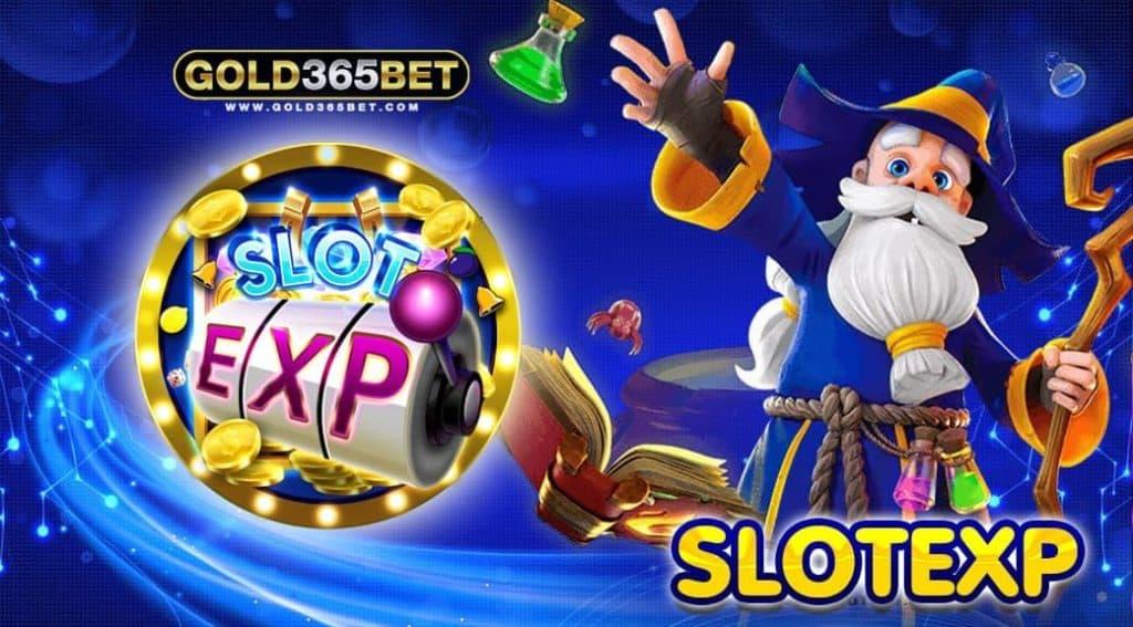 exp slot-พนัน