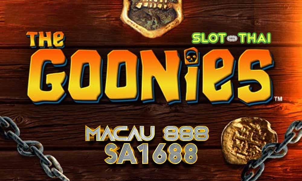 The Goonies-คาสิโน